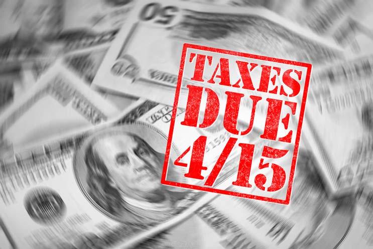 Tips de último minuto para presentar tu declaración de impuestos-Mainphoto