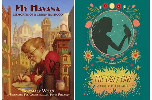 50 Libros para niños latinos que debes conocer-Photo21