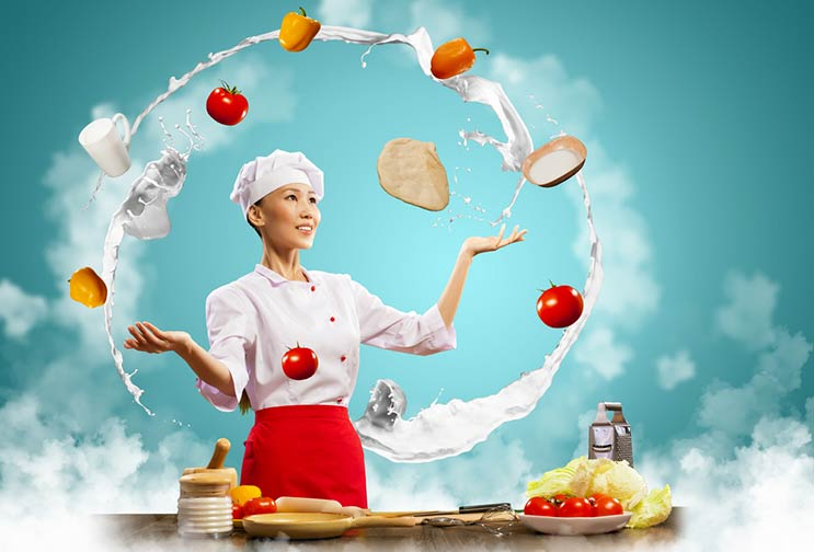Hora de los snacks hora de las artesanías comestibles 8 maneras de ser creativa con la comida-MainPhoto