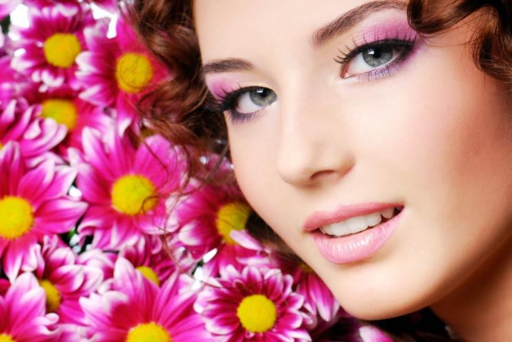 Ideas de maquillaje de primavera para reanimar tu rostro-MainPhoto