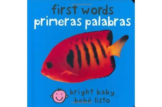 Libros que tendrán a tus hijos hablando español-Photo1