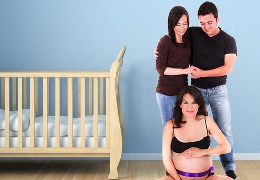 Madres sustitutas un nuevo camino a la maternidad-MainPhoto
