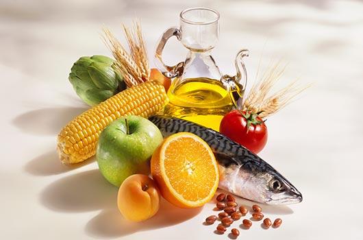 Tips de dieta mediterránea con una receta de salmón horno-MainPhoto