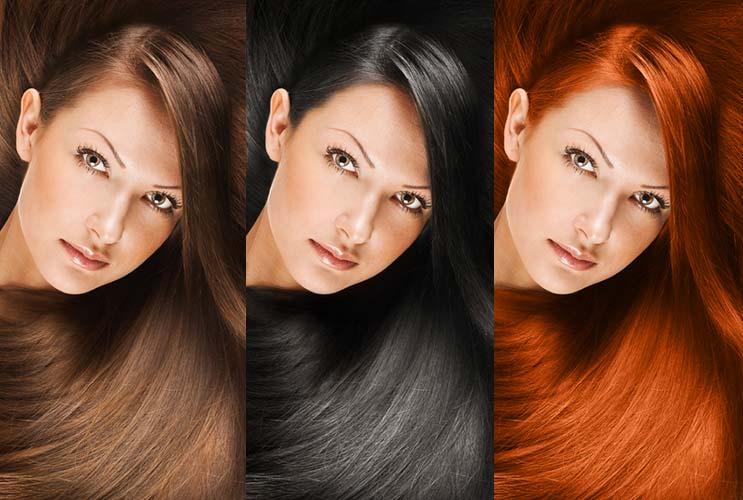 Pista de colores 10 cosas que debes saber sobre la coloración del cabello-MainPhoto
