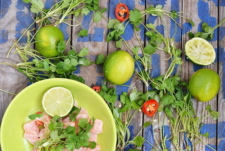 Central de ceviche 8 recetas de ceviche que harán tu primavera-MainPhoto
