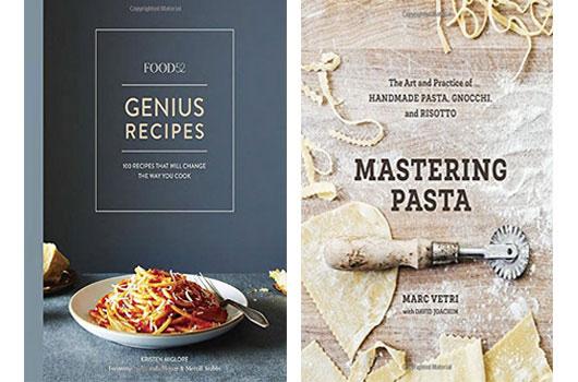 Cultura de cocina 5 nuevos libros de cocina que amamos - Libros de cocina ...