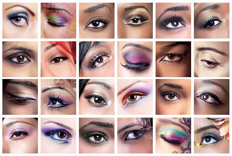 Ojos nuevos Tendencias en maquillaje para primavera verano 2015-MainPhoto