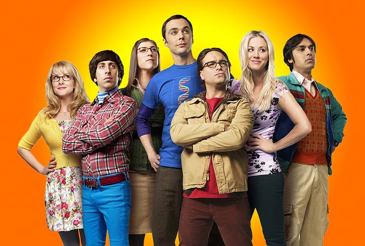 Poder nerd 10 razones por las que The Big Bang Theory es todo un hit-MainPhoto