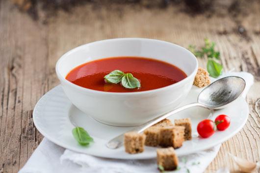 Sopa de verano 5 recetas suficientemente frescas para la temporada-MainPhoto