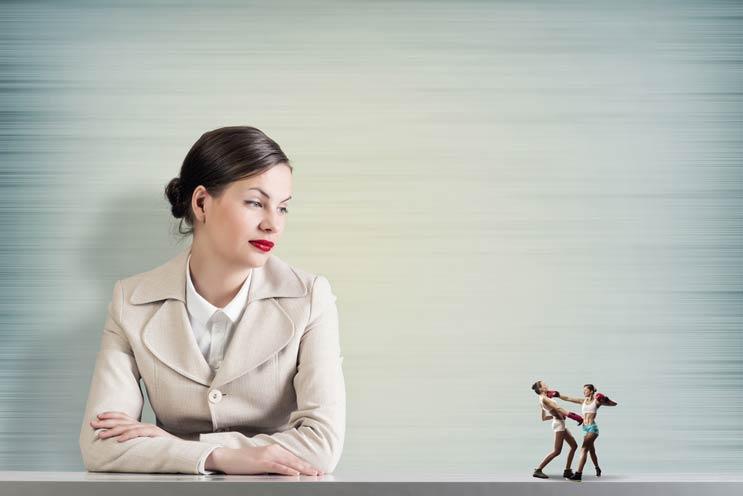 Asuntos de oficina Cómo discutir la igualdad de género en el trabajo-MainPhoto