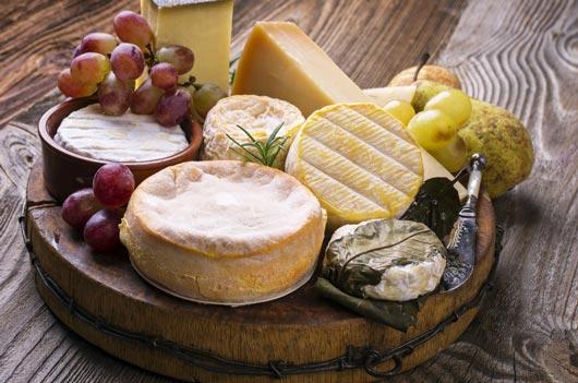 Control de selección Cómo hacer la tabla de queso perfecta-MainPhoto