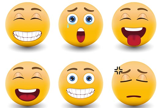 El código de hoy Cómo usar emoticones como una profesional-MainPhoto