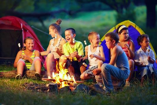 Las crónicas del campamento Provisiones saludables para enviarle a tu hijo-MainPhoto