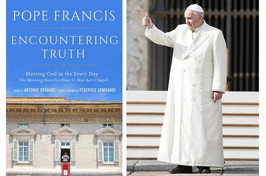 Lo último sobre el Papa Francisco 5 razones por las que debes leer su nuevo libro-MainPhoto