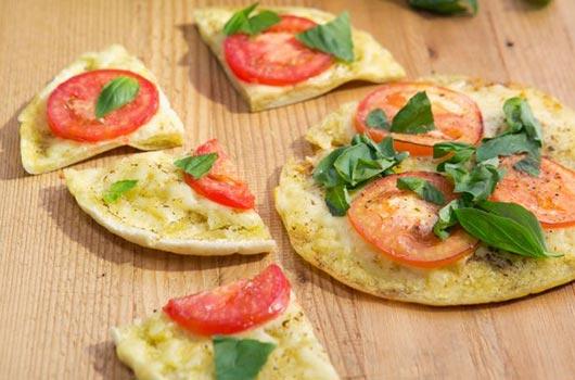 Piensa más allá del sandwich: Food Network ofrece 3 nuevas formas de usar el pan pita-MainPhoto