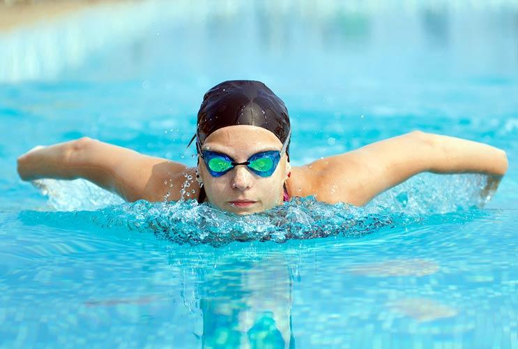 Técnica de natación Cómo realizar vueltas de la manera correcta-MainPhoto
