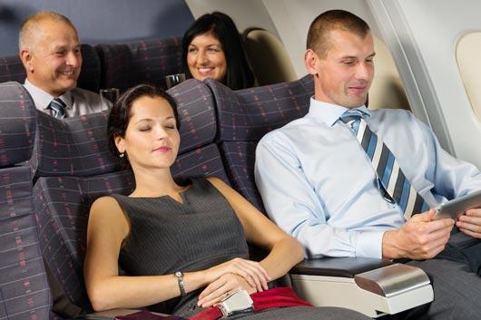 Volando alto Cómo obtener asientos grandiosos en los vuelos-MainPhoto