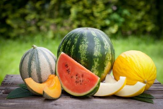 10 recetas con sandía y melón para disfrutarlas este verano-MainPhoto