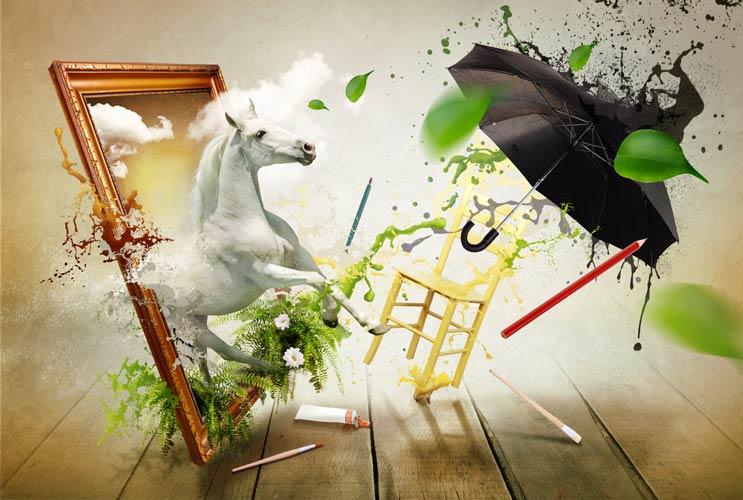 Cómo amarte más por medio de la creatividad-MainPhoto