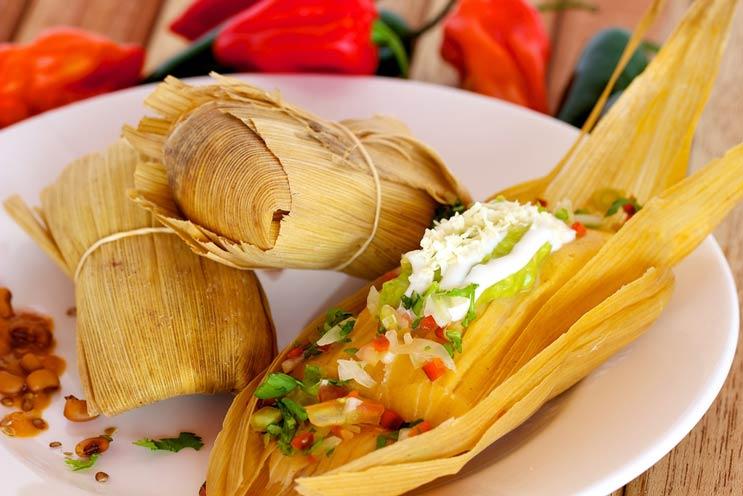 Recetas de tamal para probar ahora mamiverse for Ahora mexican cuisine