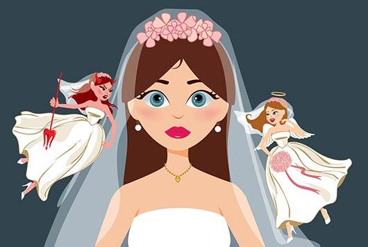 Consejos para la novia Cómo no ser la novia que todo mundo odia-MainPhoto