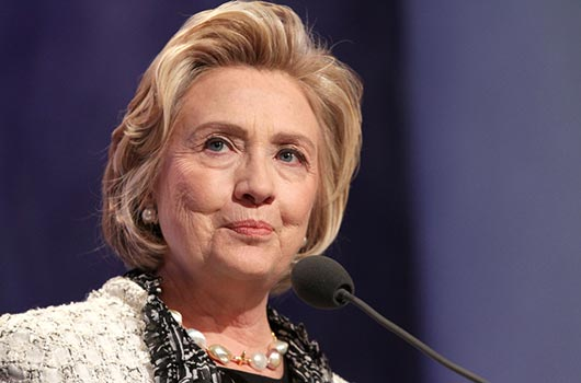 Hilary Clinton 2016 7 razones por las que amamos al prospecto de una mujer en la Casa Blanca-MainPhoto