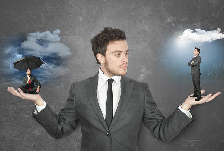 Mantómetro Cómo organizar las afirmaciones diarias positivas para ti-MainPhoto