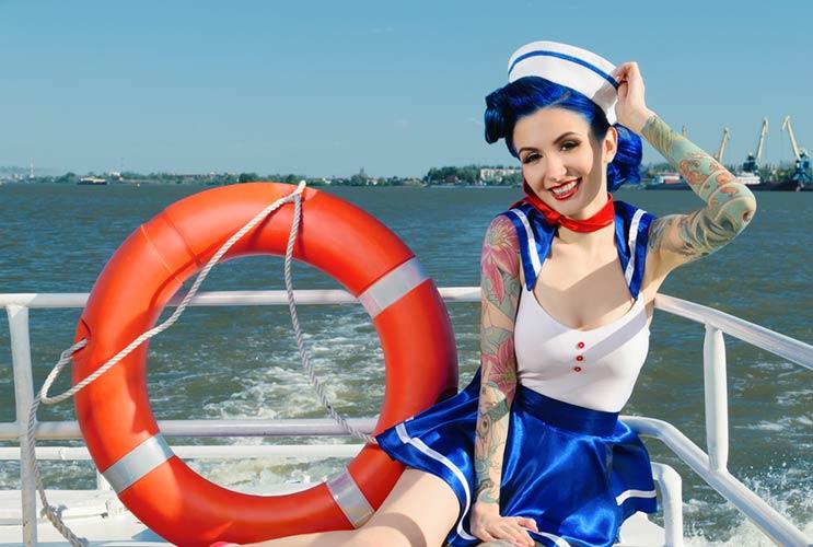Ahoy mamá 7 razones por las que deberías intentar de navegar-MainPhoto