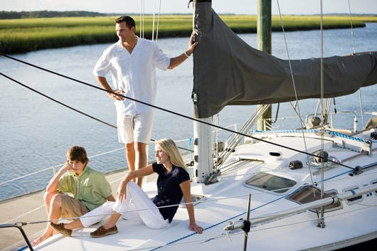 Ahoy mamá 7 razones por las que deberías intentar de navegar-Photo6