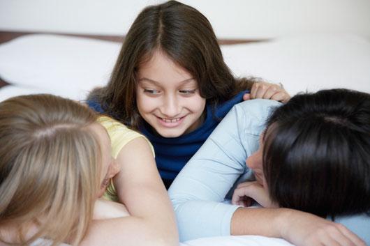 Asuntos familiares 10 cosas sobre las características del orden de nacimiento que te sorprenderán-Photo2