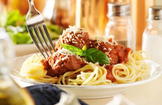 Recetas comida casera saludable