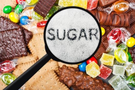 Dulce verdad La actualización en alternativas bajas en azúcar-MainPhoto