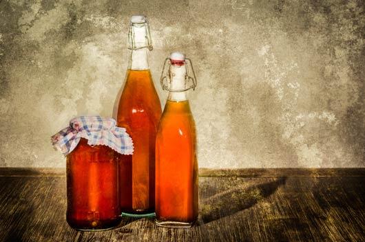 Dulce verdad La actualización en alternativas bajas en azúcar-Photo2