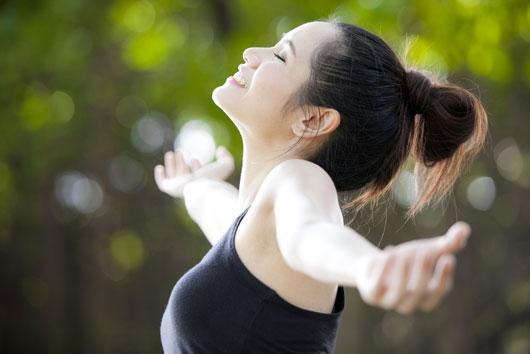 Maneras sencillas de encontrar la paz interior mamiverse for Encontrar paz interior