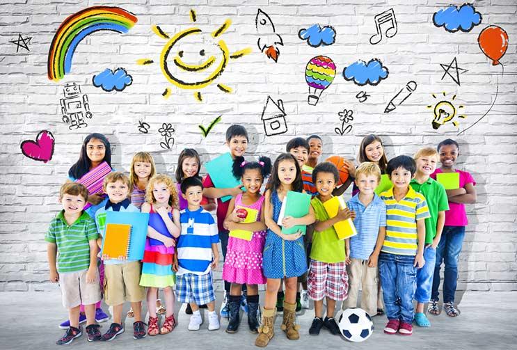 8 formas de ayudar a tu hijo a tener mejores habilidades sociales en la escuela-MainPhoto
