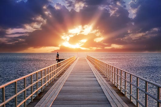Admirando el atardecer 10 lecciones que siempre puedes aprender de las puestas del sol-MainPhoto