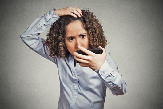 Aviso La verdad sobre los la calvicie y la pérdida del cabello en mujeres-MainPhoto