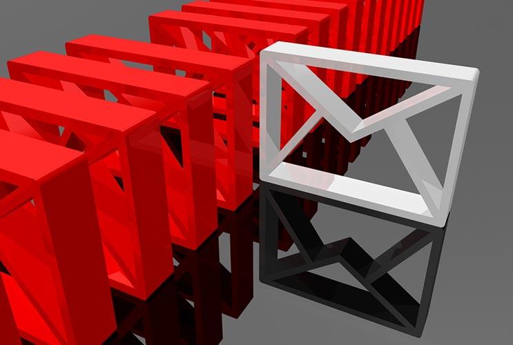 Bandeja de entrada Cómo enamorarte de nuevo del email-MainPhoto
