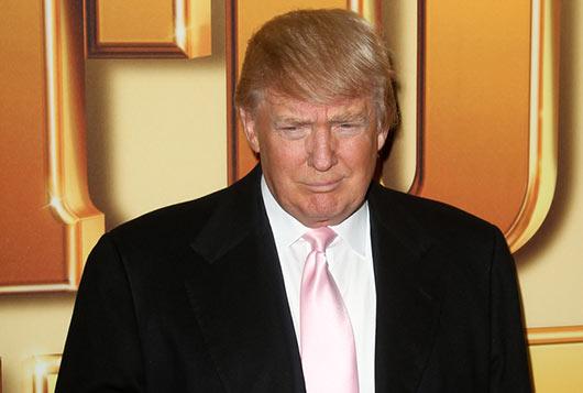 Comentarios de Donald Trump Aquí hay 8 cosas más sobre él que desearías no saber-MainPhoto