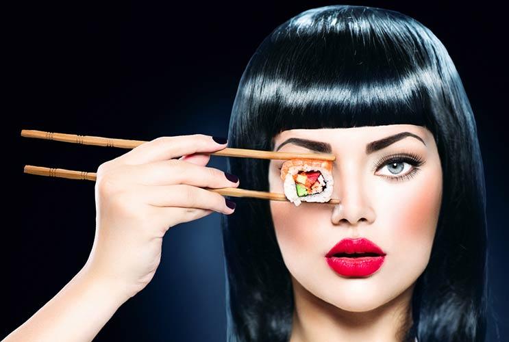 El arte sutil de las recetas de sushi hecho en casa-MainPhoto