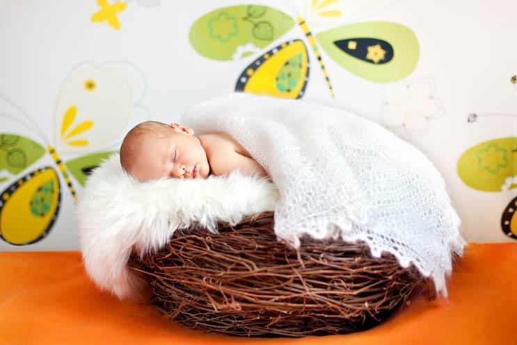 ideas de cuartos para bebs para bebs con padres que no siguen las reglas mamiverse