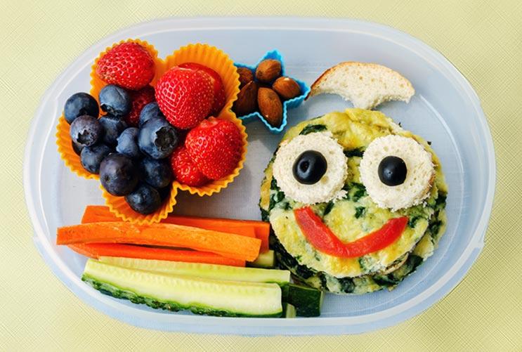 Misión nutrición Cómo asegurar que tu hijo como un lunch saludable en la escuela-MainPhoto