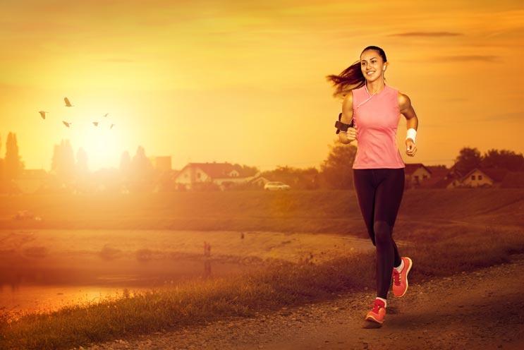 10 beneficios de correr que te convencerán que es momento que corras un maratón-MainPhoto