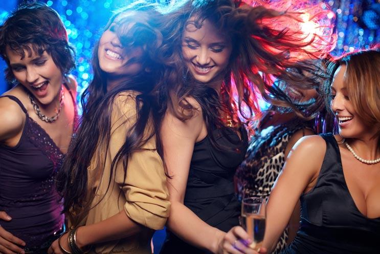10 razones para ir a un discoteca por lo menos una vez al año-MainPhoto