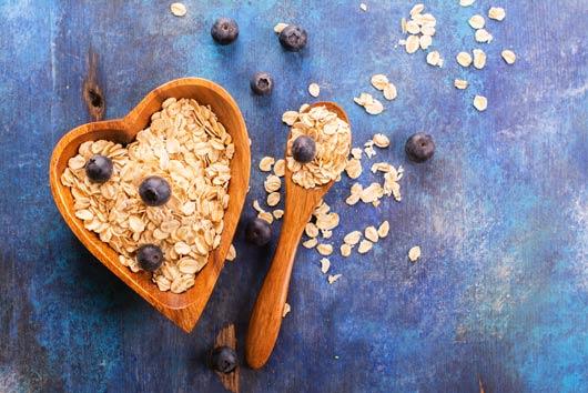 Actualización en recetas con avena 8 formas de dominar las recetas de avena refrigerada-MainPhoto