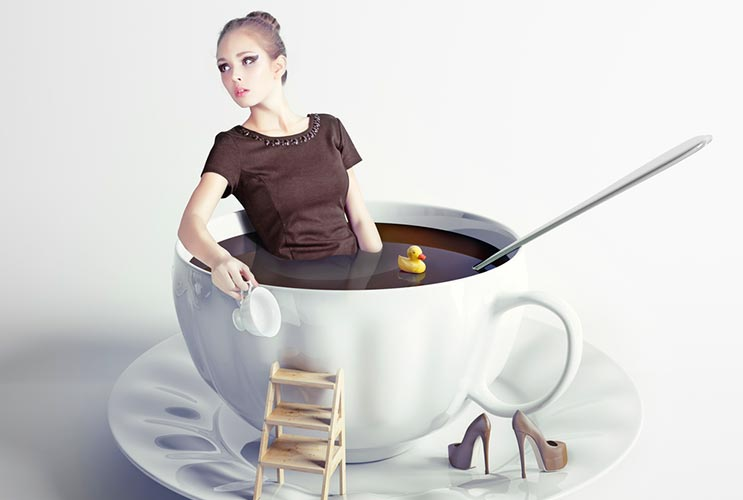 Café hermoso Los beneficios del café en la piel-MainPhoto