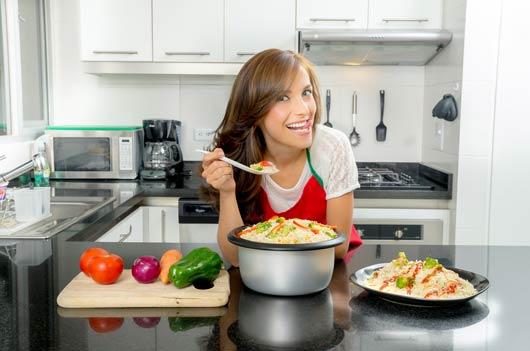 Grano íntegro Tips infalibles en cómo cocinar arroz-MainPhoto