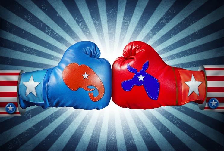 Los candidatos presidenciales 2016 Un análisis de quién es quién-MainPhoto
