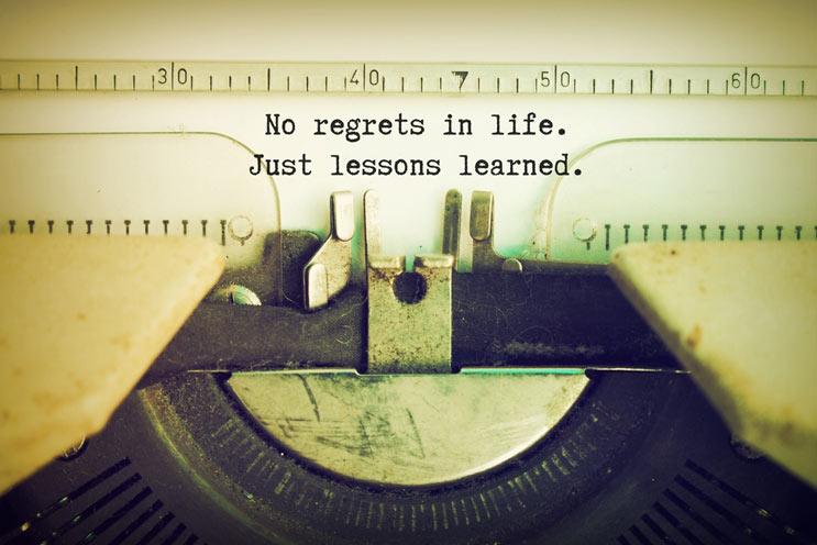 Solo hazlo Cómo vivir la vida y evitar tener arrepentimientos-MainPhoto