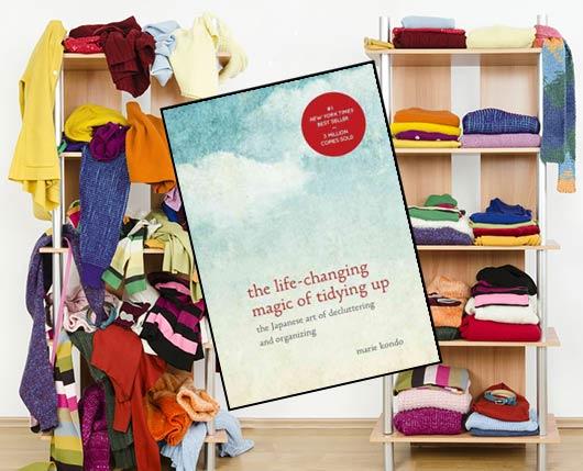 Termina con el desorden 12 libros sobre cómo organizarse-MainPhoto